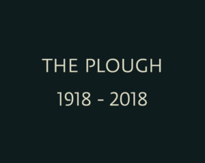 Plough in Art