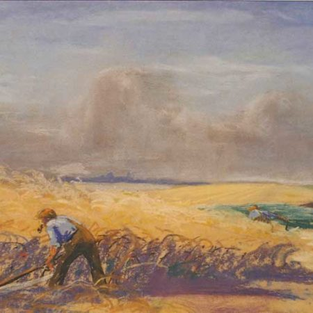 Plough Art