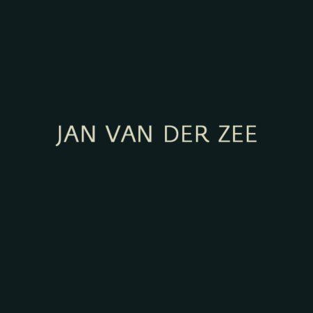 Jan van der Zee