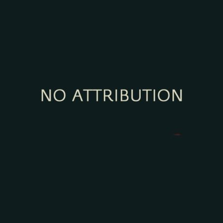 No Attribution
